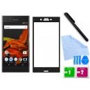 Zaokrąglone szkło hartowane 3D do telefonu Sony Xperia XZ