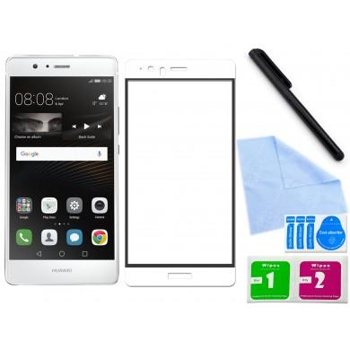 Zaokrąglone szkło hartowane 3D do telefonu Huawei P9 Plus