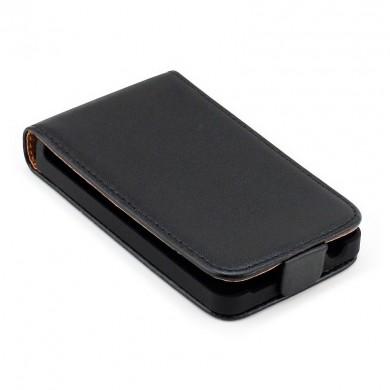 Pokrowiec z eko-skóry do telefonu LG L3 II