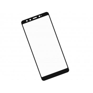 Zaokrąglone szkło hartowane 3D do telefonu Xiaomi Mi A2 Mi 6X, M1804D2ST, w dobrej cenie, tempered glass