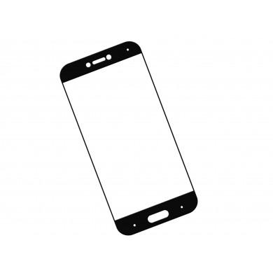 Zaokrąglone szkło hartowane 3D do telefonu Xiaomi Mi 5c