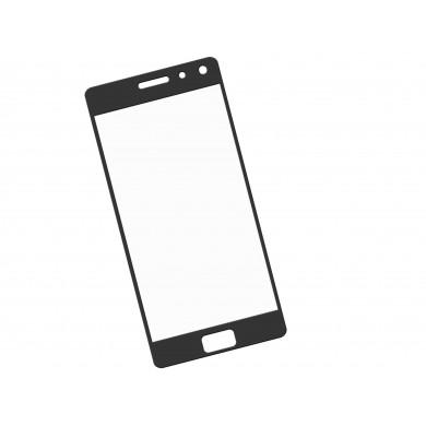 Zaokrąglone szkło hartowane 3D do telefonu Lenovo ZUK Z2 Pro - w dobrej cenie, 9h, tempered glass