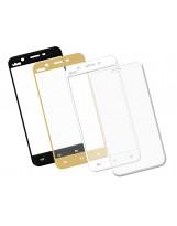 Zaokrąglone szkło hartowane 3D do telefonu Vivo XPlay 5