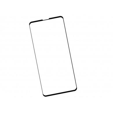 Zaokrąglone szkło hartowane 3D do telefonu Oppo Find X - w dobrej cenie, tempered glass