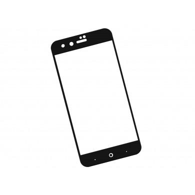 Zaokrąglone szkło hartowane 3D do telefonu ZTE nubia Z11 mini