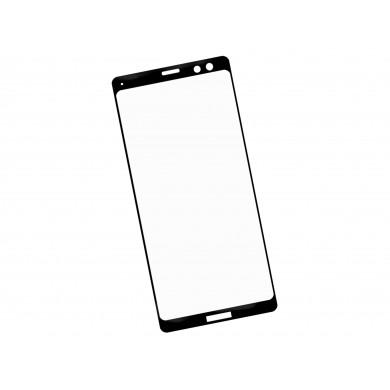 Zaokrąglone szkło hartowane 3D do telefonu Sony Xperia XZ3