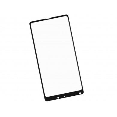 Zaokrąglone szkło hartowane 3D do telefonu Xiaomi Mi Mix S, w dobrej cenie, tempered glass, na cały ekran, 9H