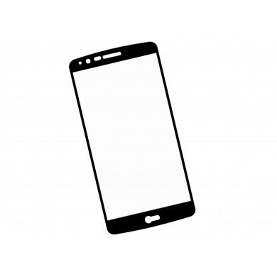 Zaokrąglone szkło hartowane 3D do telefonu LG Stylo 4