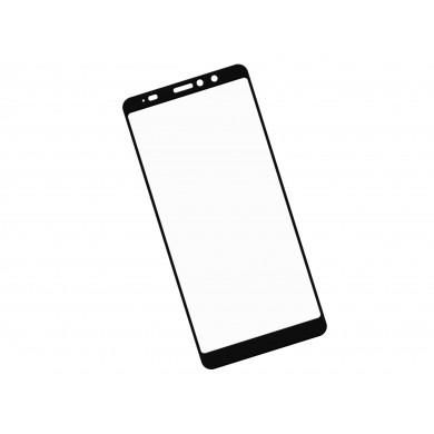 Zaokrąglone szkło hartowane 3D do telefonu HTC U11 eyes, tempered glass, 9h, w dobrej cenie