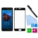 Zaokrąglone szkło hartowane 3D do telefonu Lenovo ZUK Z2 - w dobrej cenie, 9h, tempered glass