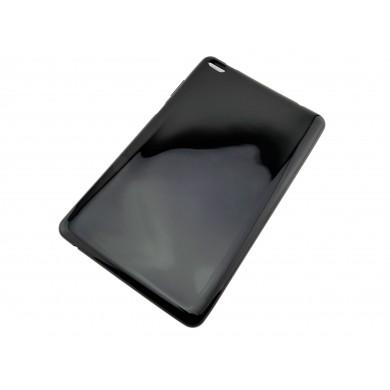 CZARNE elastyczne etui (plecki) do tabletu Lenovo TAB E8 TB-8304