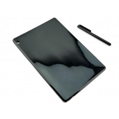 Silikonowe etui do tabletu Lenovo M10 TB-X605 TB-X605F TB-X605L 10.1 cala