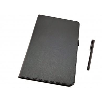 Pokrowiec na tablet  Apple iPad mini 4 / Apple iPad mini 5 2019 (7,9 cala) - zamykane etui książkowe