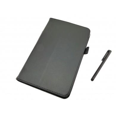 Pokrowiec na tablet Samsung Galaxy Tab A 8.0 2019 P200 P205 - zamykane etui książkowe