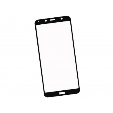 Zaokrąglone szkło hartowane 3D do telefonu Xiaomi Redmi 7A - w dobrej cenie, 9h, tempered glass