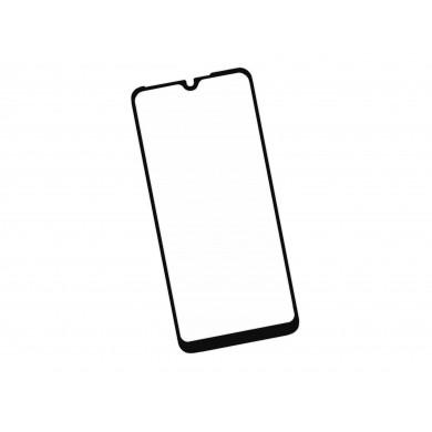 Zaokrąglone szkło hartowane 3D do telefonu Xiaomi CC9e - w dobrej cenie, 9h, tempered glass